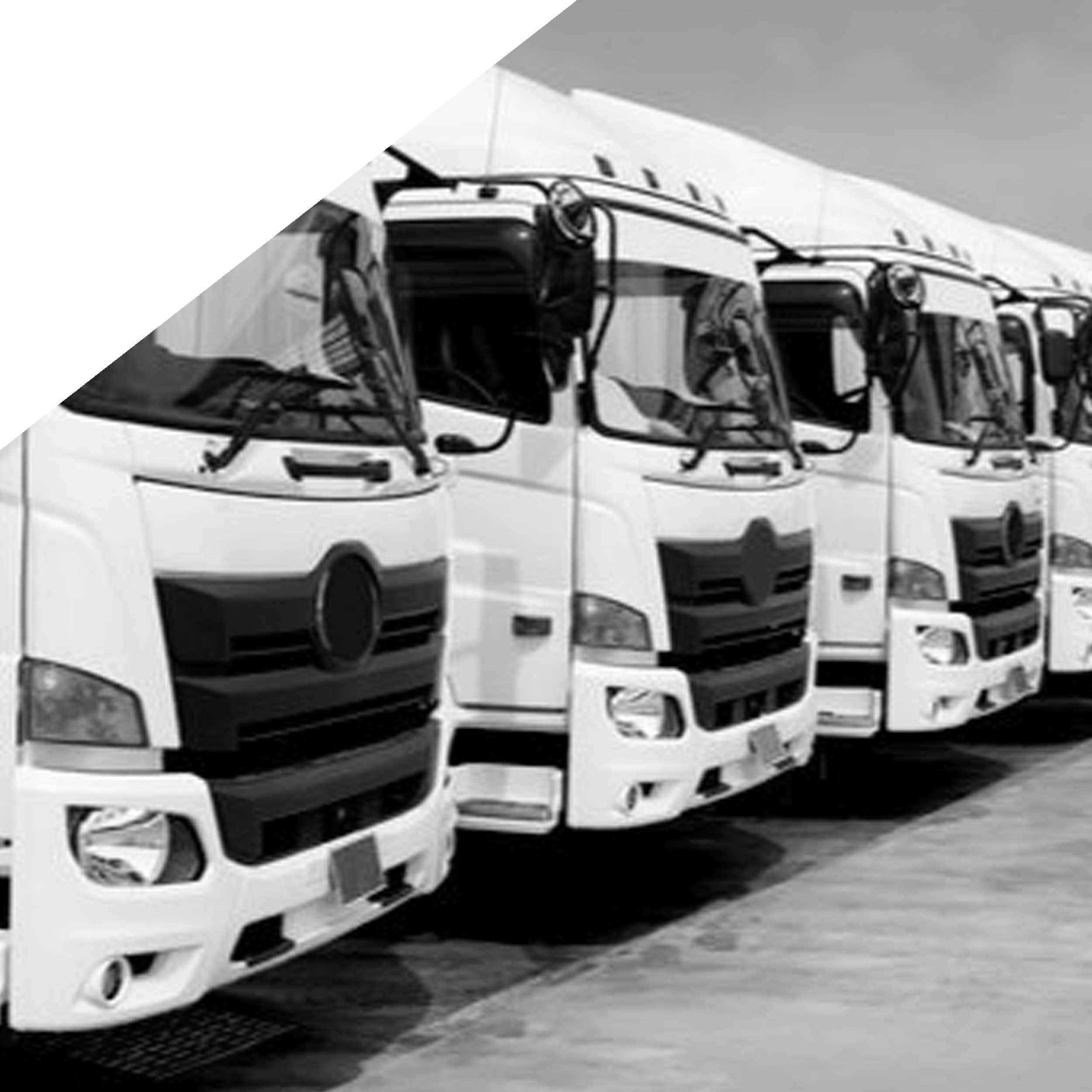 commercial truck fleet maintenance